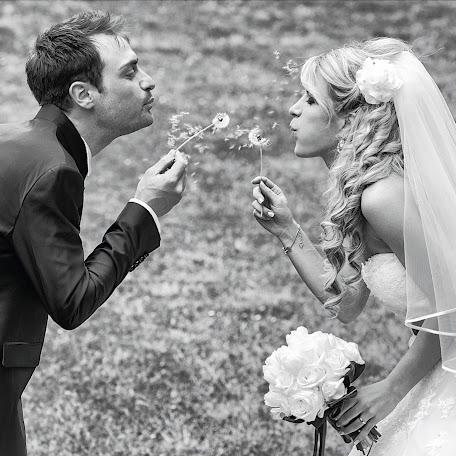 Wedding photographer Paolo Mossi (mossi). Photo of 24.07.2015