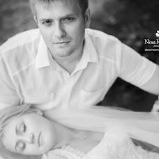 Wedding photographer Nina Ivanova (ivanova12). Photo of 15.08.2013