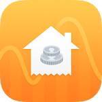 Expense-Monthly Budget Planner Icon