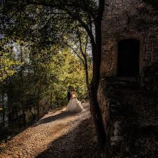 Wedding photographer Alessandro Di boscio (AlessandroDiB). Photo of 26.10.2017