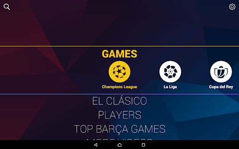 FCB GamePASS screenshot 5