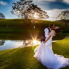Wedding photographer Quin Drummond (drummond). Photo of 25.07.2018