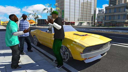 Real Gangsters Auto Theft-Free Gangster Games 2020 90.5 screenshots 1