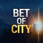 Bet Of City Icon