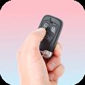 Prank Car Alarm Sounds icon