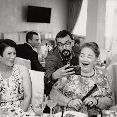 Wedding photographer Anastasiya Kostina (anasteisha). Photo of 12.09.2016
