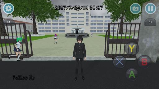 High School Simulator 2017 0.83 screenshots 7
