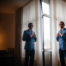 Wedding photographer Roman Zhdanov (Roomaaz). Photo of 29.11.2017