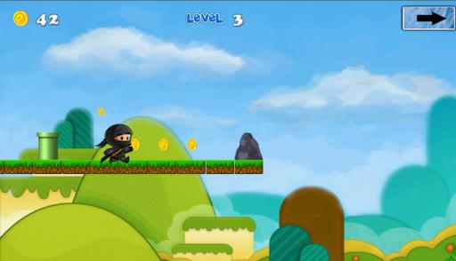 Slug Ninja Terra