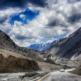 7D by Abdul Rehman - Landscapes Mountains & Hills
