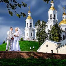 Wedding photographer Sergey Strizhonok (BelyjLev). Photo of 25.02.2015