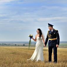 Wedding photographer Eduard Ishbuldin (edidik). Photo of 14.04.2013