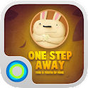 One Step away Hola Theme icon