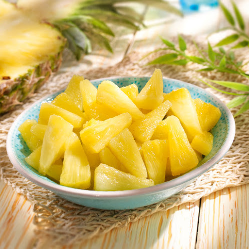Abbildung Ananas