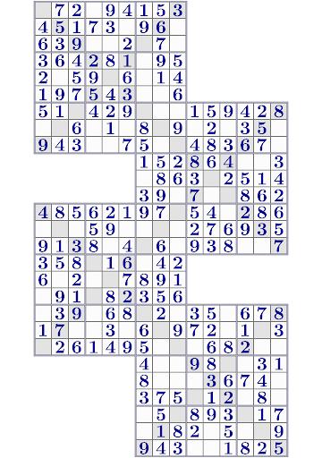 VISTALGYu00ae Sudoku modavailable screenshots 13