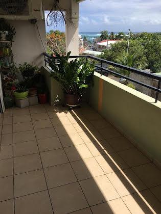 Vente appartement 4 pièces 70,82 m2