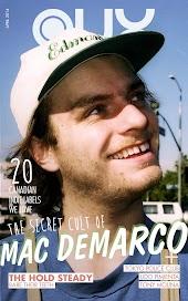 AUX Magazine