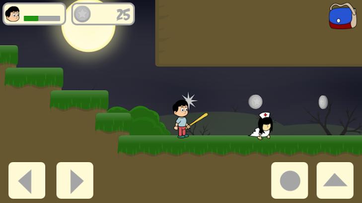 Pocong Hunter screenshot