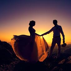 Wedding photographer Oleg Golikov (oleggolikov). Photo of 13.09.2015