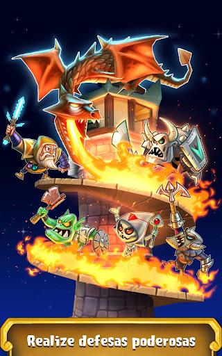 Cavaleiros da Torre