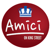 Amici on King Street