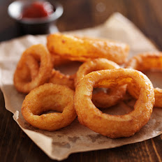 Basket 'o Onion Rings
