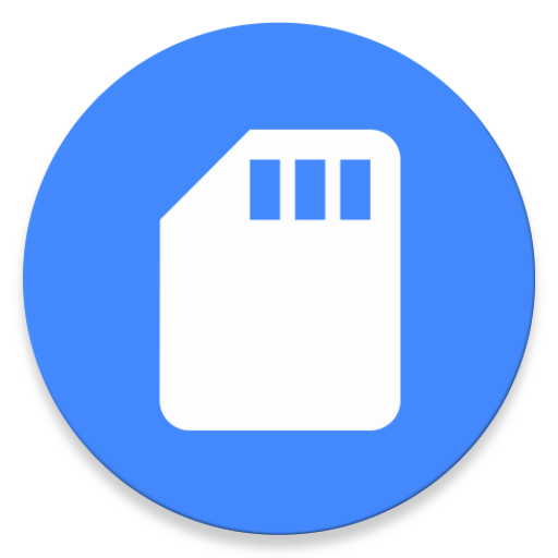 Tipatch • Backup internal storage