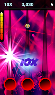 Tap Hero - Rhythm that Rocks!- screenshot thumbnail
