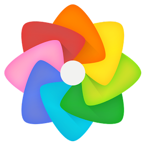 One Stop Photo Editor - Face Swap,PIP,layout,Lens Blur,Moments,Face tune,Prisma APK Icon