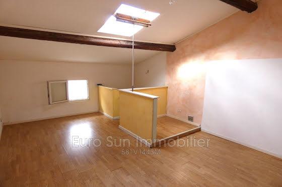 Vente villa 3 pièces 56 m2