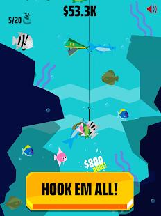 Go Fish! 8