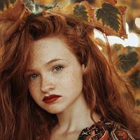 Autumnal portrait