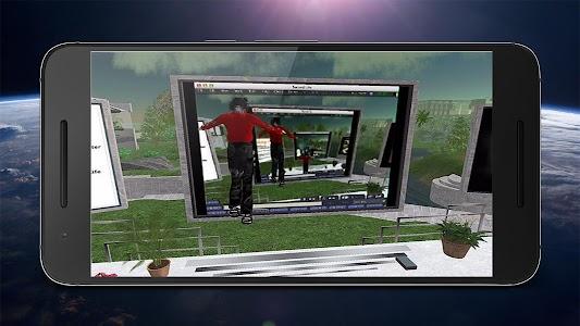 HD TV screenshot 3