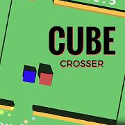 Cube Crosser