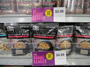 Photo: Más vriedad de snacks saludables de la línea Delish