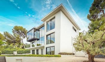 Villa 368 m2