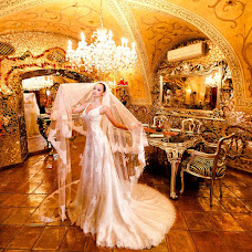 Wedding photographer Aleksey Podoba (nikonAP). Photo of 03.12.2012