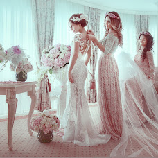 Wedding photographer Aleksandr Nozdrin (AlexNozdrin). Photo of 04.09.2014