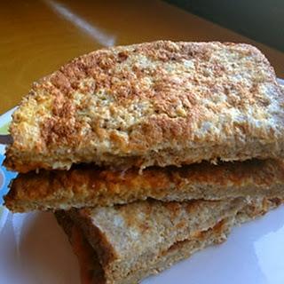 RecipeFrench Toast and Pumpkin Sandwich Recipe