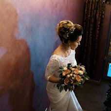 Wedding photographer Vladislav Kurochkin (Vladislavkur). Photo of 24.01.2017