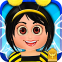 Bee Keeper-Care for Baby Bees icon