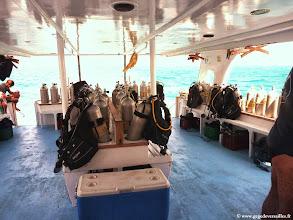 Photo: #001-Le Marsilia, le bateau de plongée d'Euro Divers à El Gouna