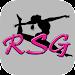 Rock Springs Gymnastics Icon