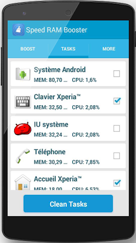 how to clean your android phone from virus