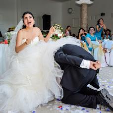 Wedding photographer Doroteo Catalán (doroteocatalan). Photo of 10.10.2015