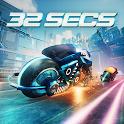 32 Secs: Traffic Rider 2 icon