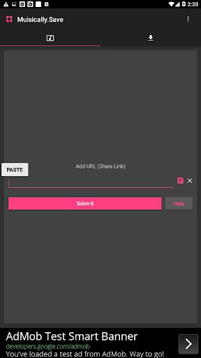 NoWatermark - SaveFromTikTok INCLUDING MUSICALLY hack tool
