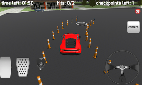 Precision Driving 3D v3.8