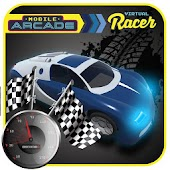 Pocket Arcade: Virtual Racer