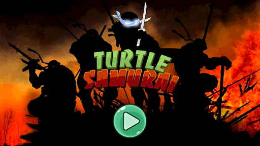 免費下載冒險APP|Turtle and Ninja -Samurai kill app開箱文|APP開箱王